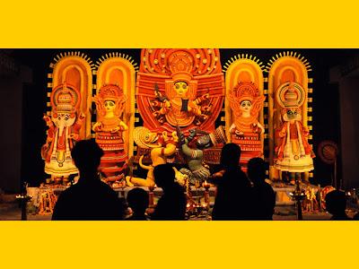 Durga Puja Essay 2013 - image 5