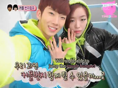 Wiki Gigabit on Movie Collection   Variety  Wgm   Jo Kwon   Ga In   Ep30