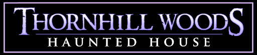 Thornhill Woods Haunted House Blog