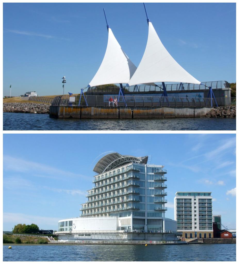 Hotels On Cardiff Bay: Tomato&Basil: Colazione Col Muesli