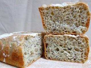Pane con i buchini come piace a me