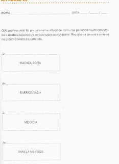 Digitalizar0003 MACACA SOFIA para crianças