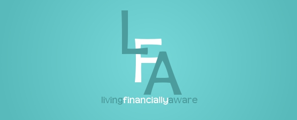Living Financially Aware