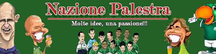 Nazione Palestra