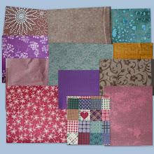 Accent Fabrics