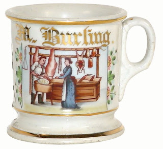 Burling mug