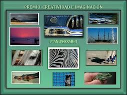premio, a la creatividad e imaginación -
