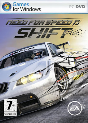 Download Game Need For Speed: Shift 2009 Minimum system requirements: - Pentium 4 3.2 GHz
