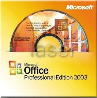 Microsoft Office 2003 SP3 VL3 (14.02.2010) Portable + Crack Microsoft Office 2003 é um conjunto de programas de produtividade de desktop, incluindo aplicações para processamento de texto, e-mails e planilhas,