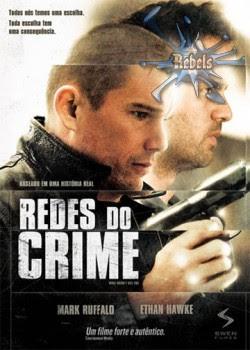 Redes do Crime dublado download – conta a história de dois melhores amigos que cresceram juntos e, aos poucos, se envolveram com pequenos crimes.