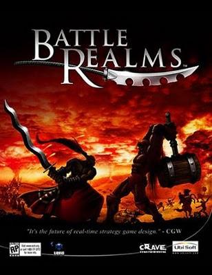 Baixar Battle Realms – PC Full Em Battle Realms você se torna comandante de um dos quatro clâs existentes: Dragão, Serpente,