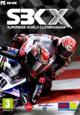 Download SBK 10: Superbike World Championship PCGame X SBK: Superbike World Championship - uma continuação sportbikes.