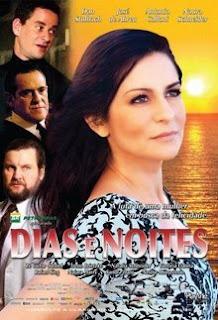 Dias e Noites Tamanho : 697 mb  Formato : AVI Qualidade : Audio 10 Video 10 Idioma : Portugues/Inglês Hospedagem : Megaupload