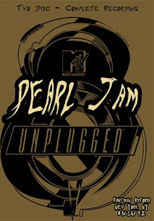 Pearl Jam - MTV Unplugged 01. Oceans 02. State of Love and Trust 03. Alive 04. Black 05. Jeremy 06. Even Flow 07. Porch