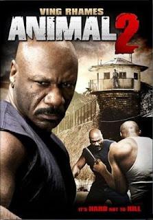 Animal 2 Tamanho : 301.89 MB Resolução : 640 x 256 Frame Rate : 23 Fps Qualidade : DvDrip = Rmvb Qualidade de Áudio : 9 Qualidade de Vídeo : 9
