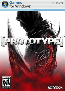 Prototype 2009 FuLL Rip apenas 1.80 GB O personagem principal Alex Mercer