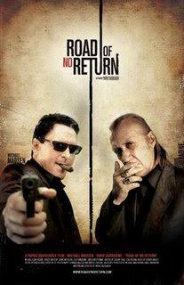 Road Of No Return + Legenda Os últimos 9 dias da vida de 4 assassinos que foram juntados para uma operação secreta contra e epidemia do tráfico de drogas no país.