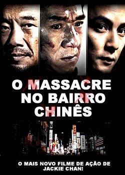 O Massacre no Bairro Chinês O Japão, no início dos anos 1990, passa receber um grande número de imigrantes chineses foragidos de seu pais.