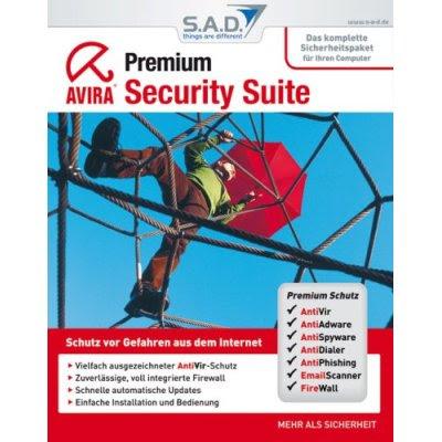 Avira AntiVir Premium 9.0.0 Build 446 Completa proteção: redirecionador firewall, antivírus, antishpion, antitrojan, e-mail scanner, e antifishingovy módulo.
