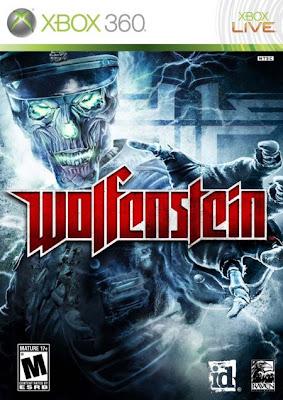 Wolfenstein [Xbox 360]  Formato: ISO Idioma: English Tamanho: 6.5Gb Hoapedagem: Rapidshare