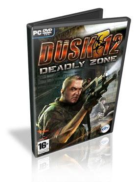 Dusk 12 O projeto para criar o soldado perfeitocorreu para fora docontrole, e transformou-se em um vírus incurável.