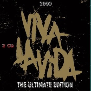 Coldplay - Viva La Vida Ultimate Edition (2009) Disc 1 01.Life in Technicolor (Hopkins) 02. Cemeteries Of London 03. Lost! 04. 42 05. Lovers in Japan/Reign of Love