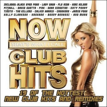 VA - Now Thats What I Call Club Hits (2009) 01. Black Eyed Peas - Boom Boom Guetta (David Guetta's Electro Hop Remix) 02. Sean Kingston - Fire Burning (Dave Aude Radio Remix)