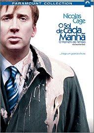 Download O Sol de Cada Manhã David Spritz (Nicolas Cage) trabalha como apresentador da previsão do tempo em uma TV de Chicago, tendo um relativo sucesso.