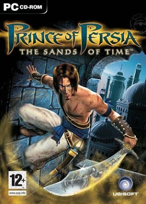 Prince of Persia - The Sands of Time [RIP] O jogo se foca na história do Prince da Pérsia que, enganado pelo Vizier, liberta as Sands of Time (