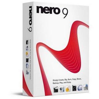Nero 9 Reloaded v9 4 17 0 MULTiLANGUAGE A Nero AG introduziu uma versão actualizada do seu pacote de gravação denominada Nero 9 Reloaded.