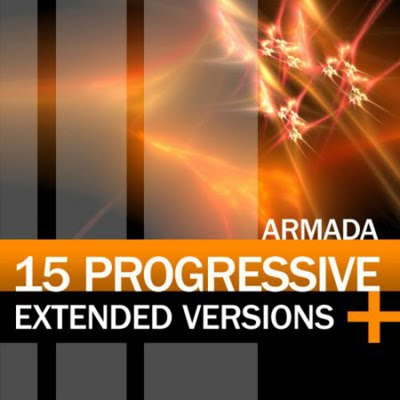 Download Baixar VA - Armada 15 Progressive (extended versions) 2010