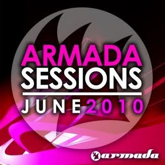 Download VA – Armada Sessions June 2010