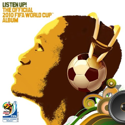 Download Fifa World Cup 2010 Official Music Album