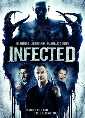 Download Infectados DVDRip XviD Dual Audio