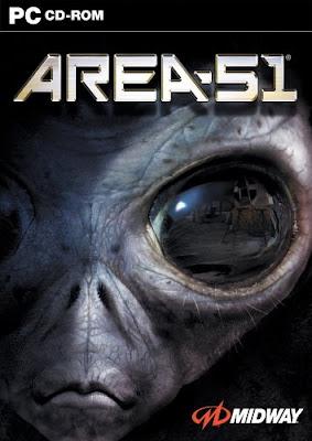 Detonado Completo de Area 51 PC