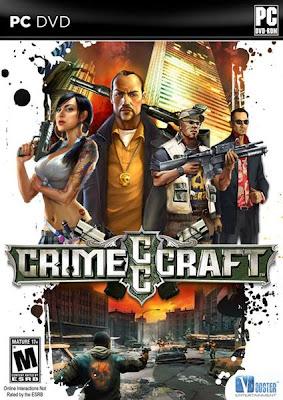 Baixar CrimeCraft PC GAME