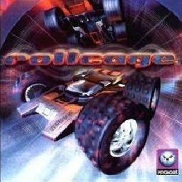 Rollcage é um estilo Arcade para Windows e PlayStation, o mais legal desse jogo é alem de prejudicar o inimigo com missel e bombas