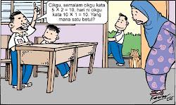 ragam pelajar...