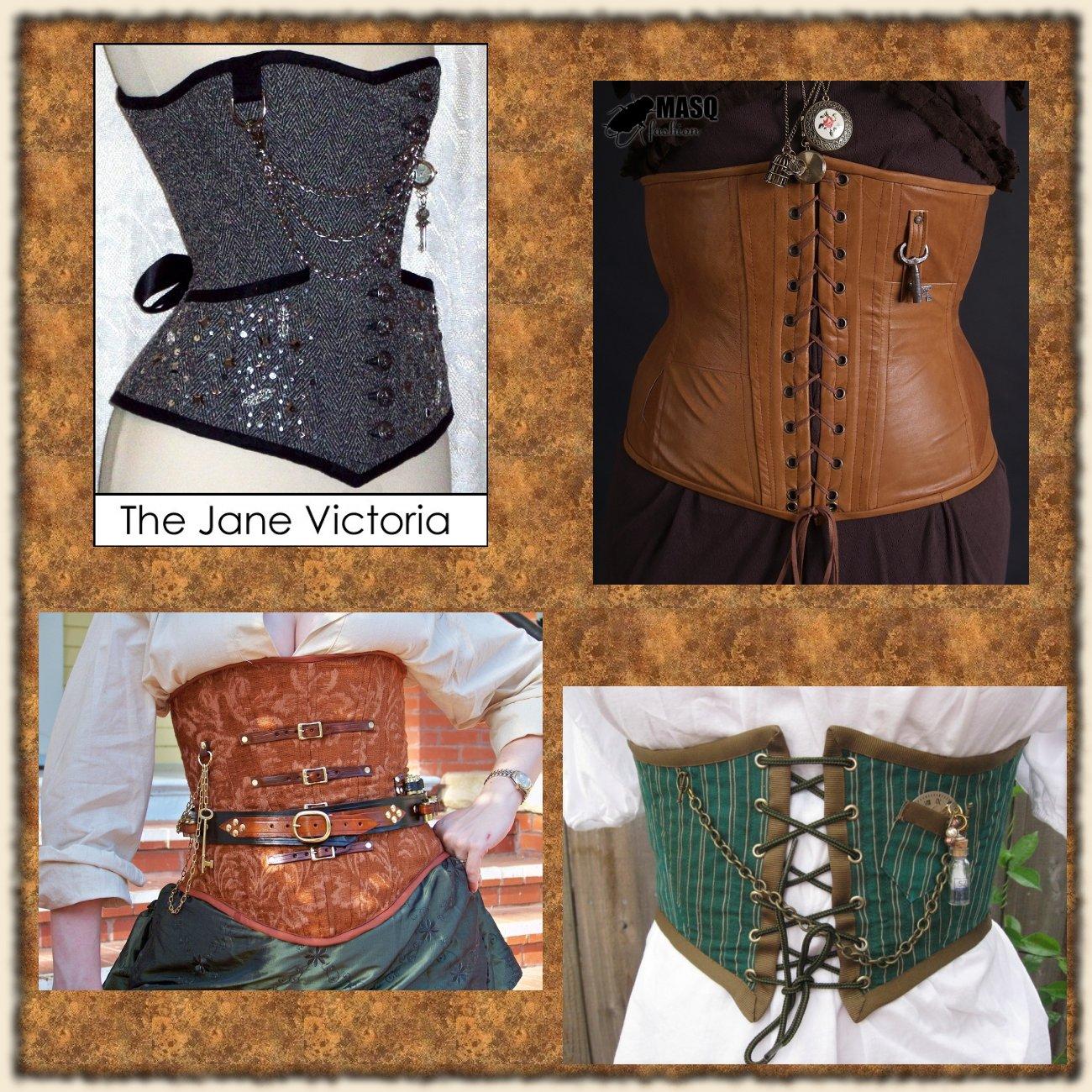 waist cincher pattern - EzineMark - Free Content Article Directory