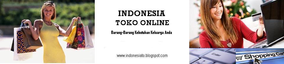 Indonesia Toko Online