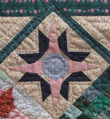 Full of YOURSELF Quilt