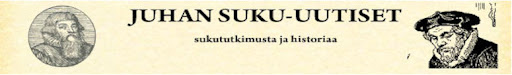 Juhan suku-uutiset