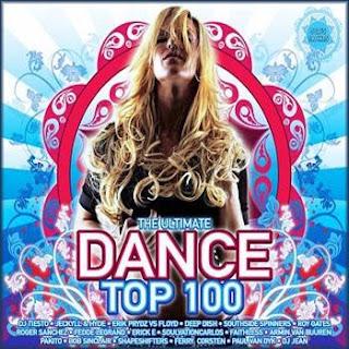 eletrohitz, eletro hitz, musica eletronica, VA - Dance Top 100