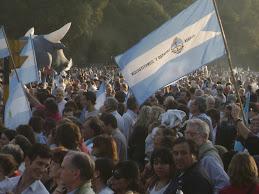 El Pueblo Argentino