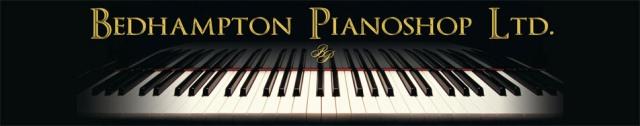 Bedhampton Pianoshop