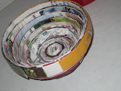 Upcycled Magazine