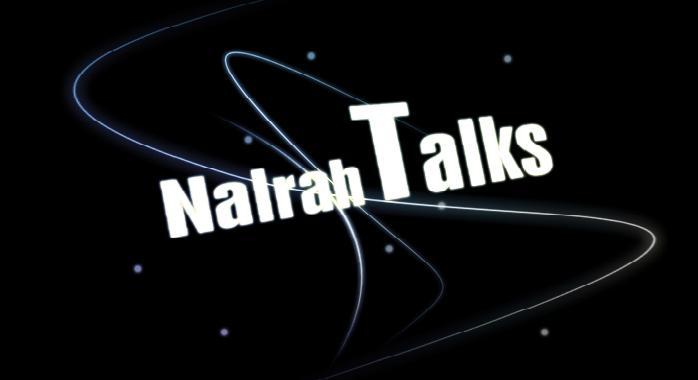 Nalrah Talks!