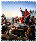 Jesús el Gran Maestro