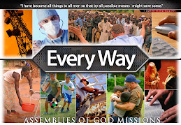 2009-2010 Missions Theme