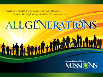 2010-2011 Missions Theme